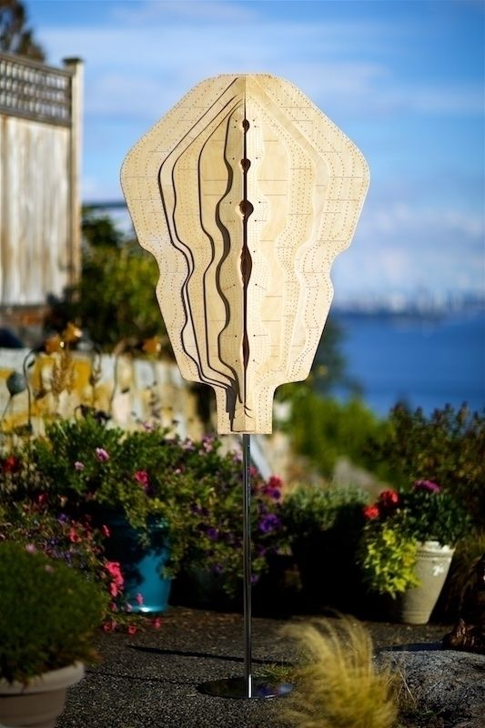 Klitveld (Plywood construction  - dirkmarwig | ello
