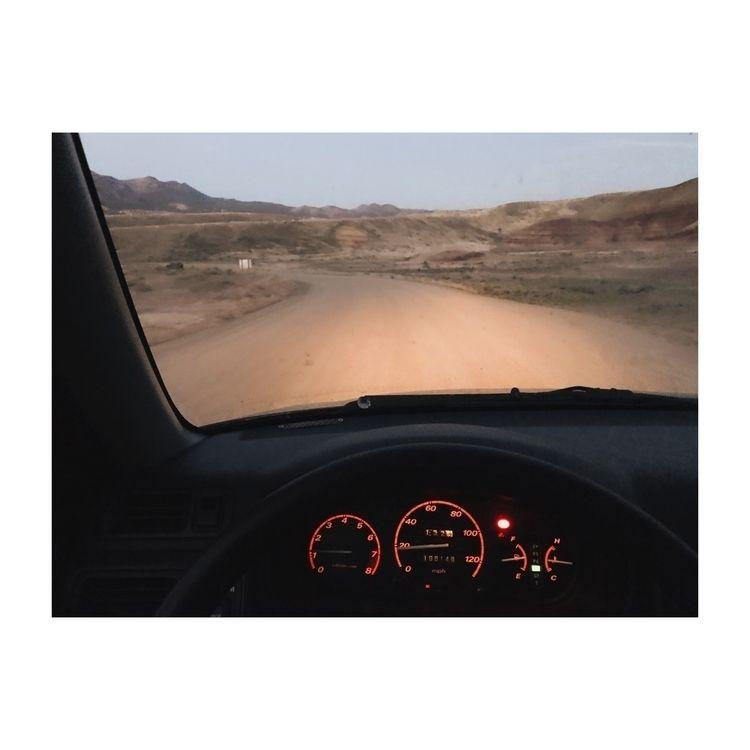 long 10 hour drive Wyoming stop - ivankosovan | ello