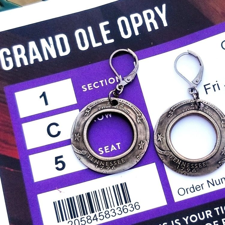 Grand Ole June! State Quarter C - midnightjo | ello
