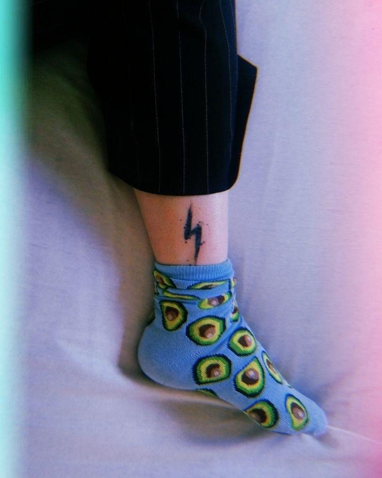 Designed randomly tattooed week - augustbay | ello