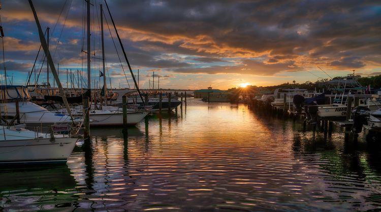 dock Regatta Pointe Marina home - rickschwartz | ello