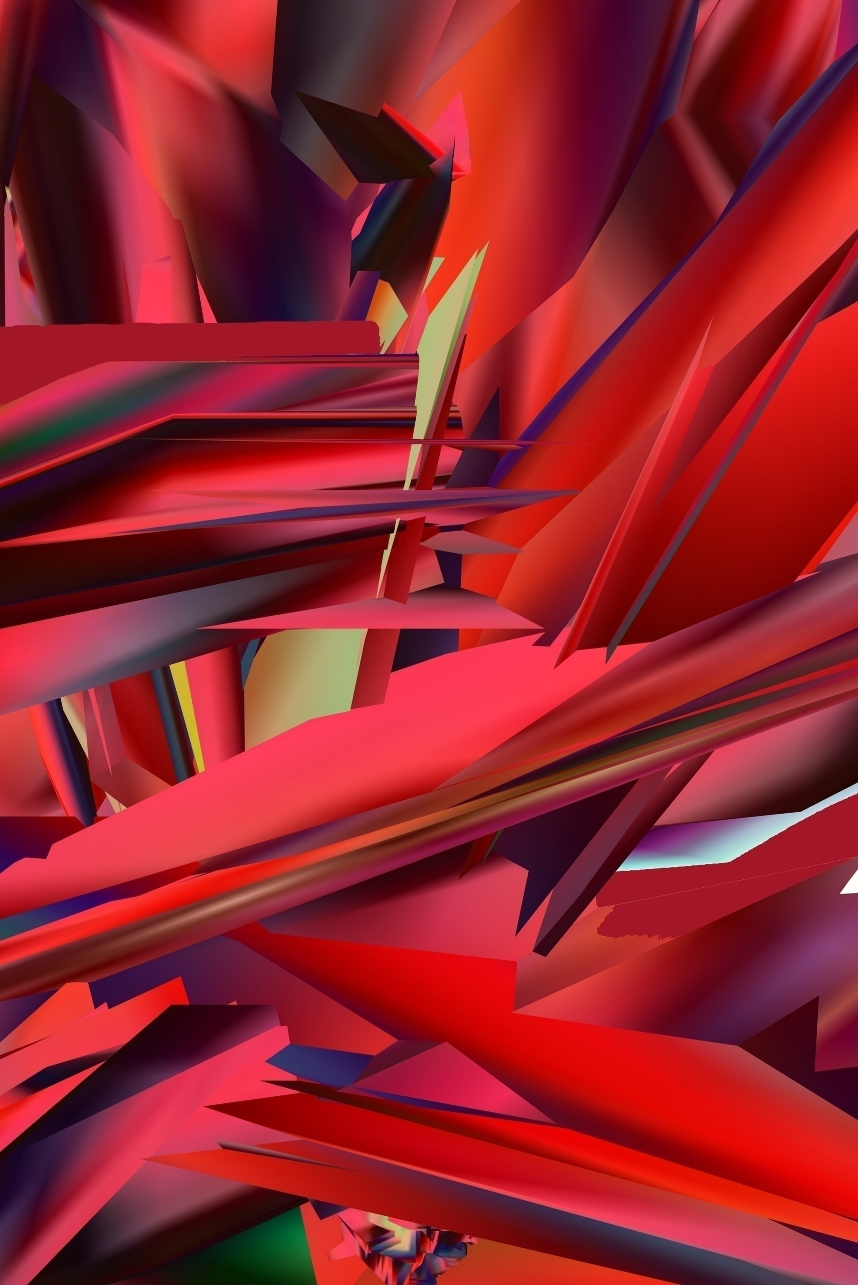 glitch, glitchart, abstract, digital - user9627   ello