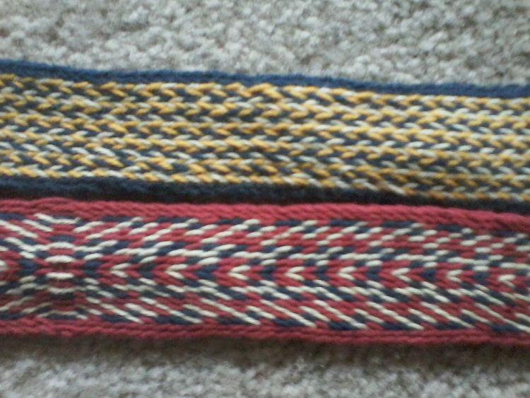 tablet weaving - askewdin | ello