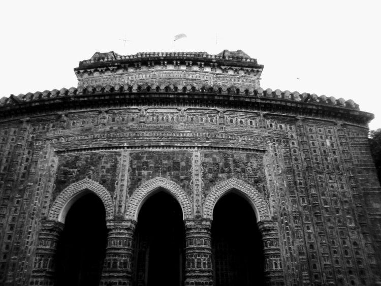 Kantha Giu Temple Dinajpur, Ban - itsafzalsheikh | ello