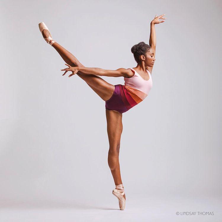 Breathtaking Portraits Dancers  - photogrist | ello