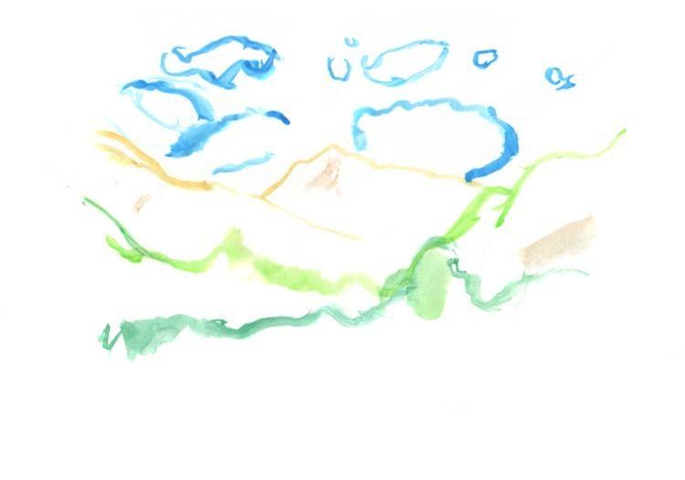 yep - landscape - simpleisbest - kaysee | ello