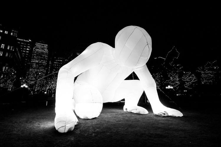 Amazing paintings, sculptures i - nettculture | ello