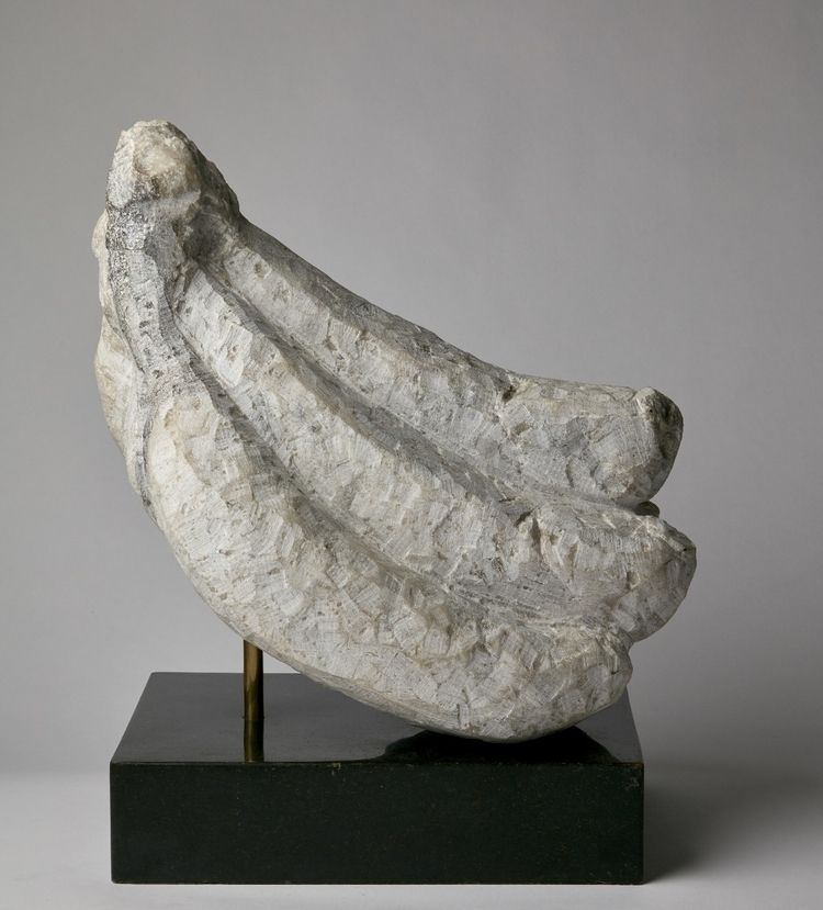 - 2017, Alabaster Granite base - daniel_am | ello