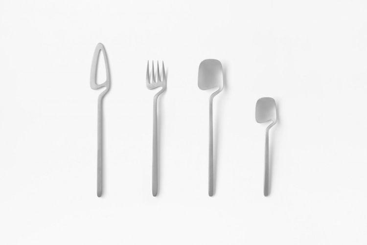 fresh perspective cutlery colla - minimalissimo | ello