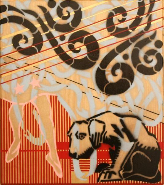 Good Girl Bad Dog - 14 2 16 spr - markbueno | ello