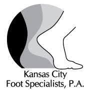 Check logo Kansas City Foot Spe - kcfootspecialists | ello