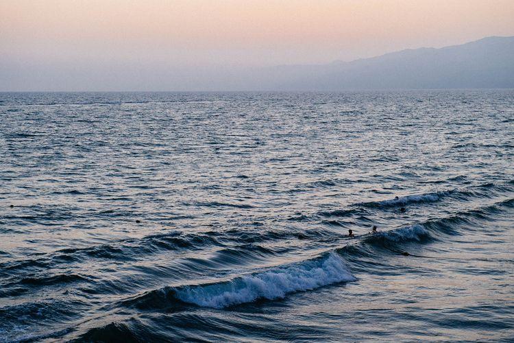 Santa Monica Pier Matt Lara - ellophotography - mattlara | ello