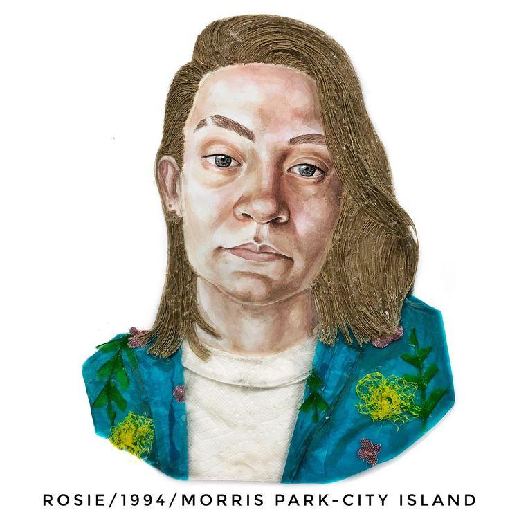 Rosie/1994/Morris Park-City Isl - legniniart   ello