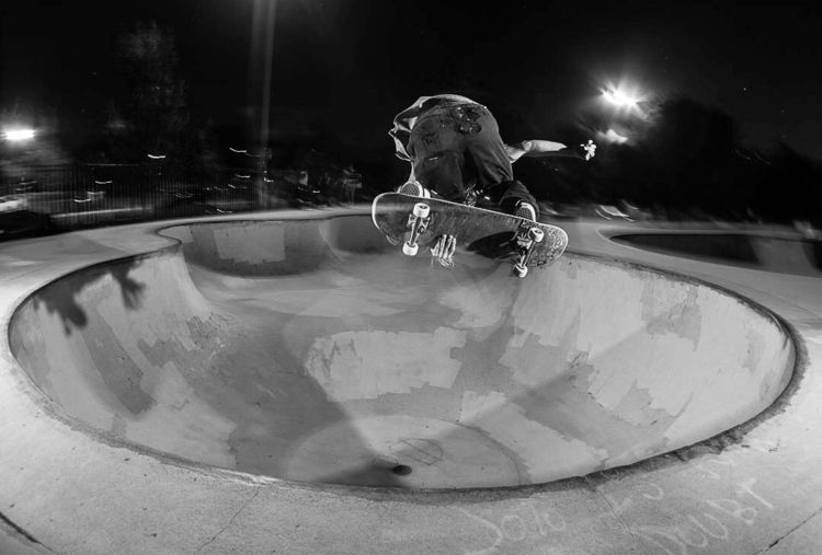 Joe Milazzo Indy deep - deathwishskateboards - marfacapodanno | ello