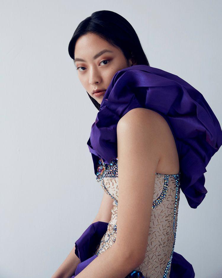 Jiya Kwon photographed Styled w - adamwamsley | ello
