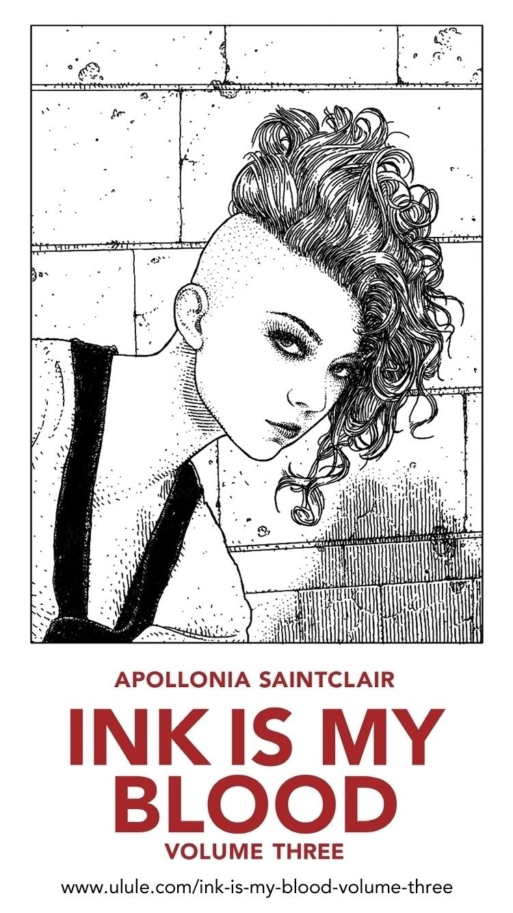 Apollonia Saintclair 651 - 2016 - apolloniasaintclair | ello