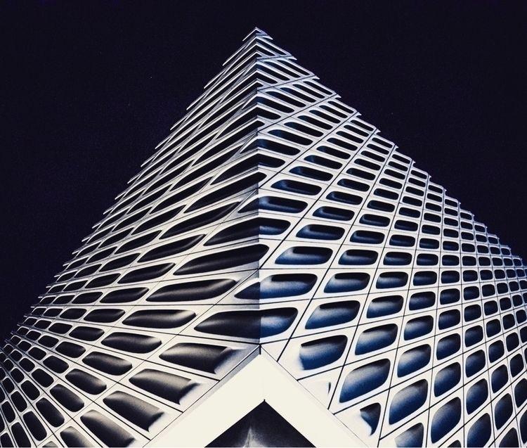Contrast - blackandwhite, architecture - aaronmart | ello