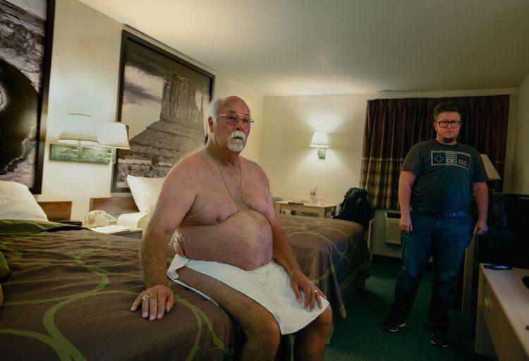 Chick Dad Blanding Utah. Instag - tchickphoto | ello