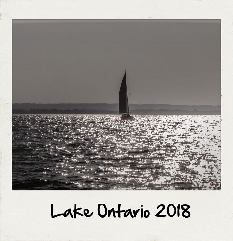 Life sail - sailing, adventure, ontario - ellephoto | ello