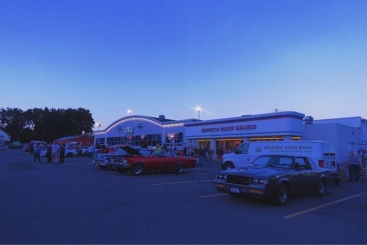 cars, carshow, albany, icecream - novalee | ello
