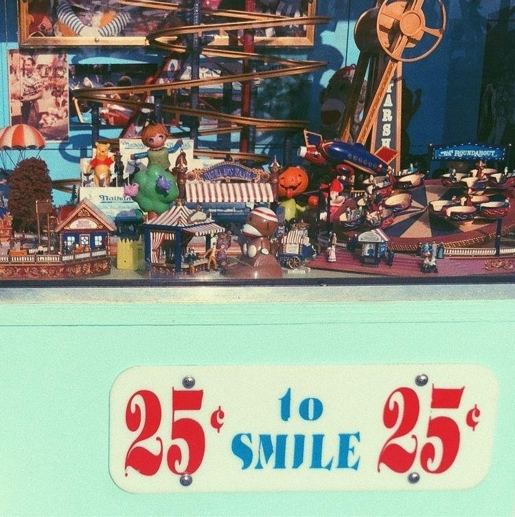 coneyisland, brooklyn, nyc, smile - novalee | ello