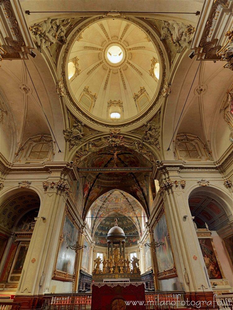 ( ): Apses San Marco. Fusion pi - milanofotografo | ello