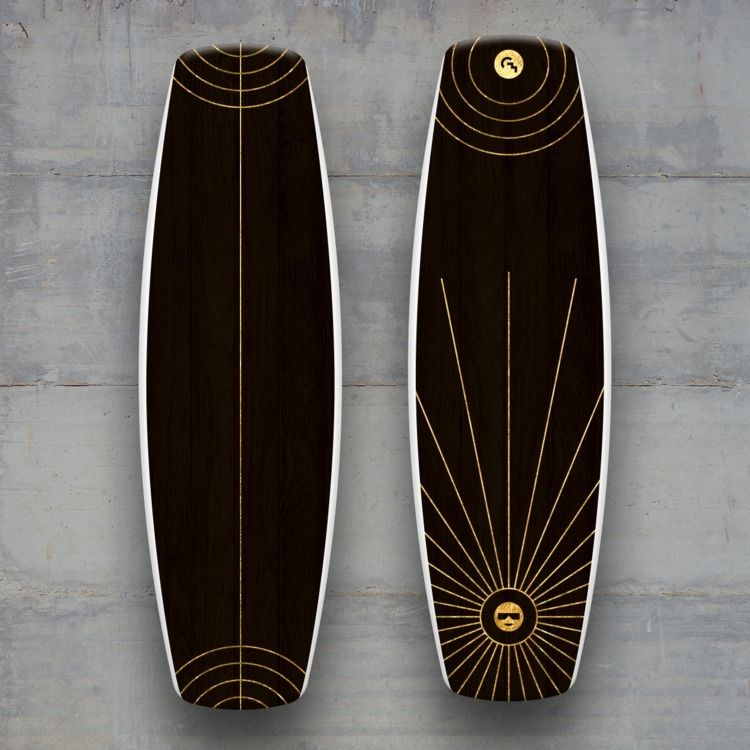 Wakeboard skin GM1845 - wakeboard - game4d | ello