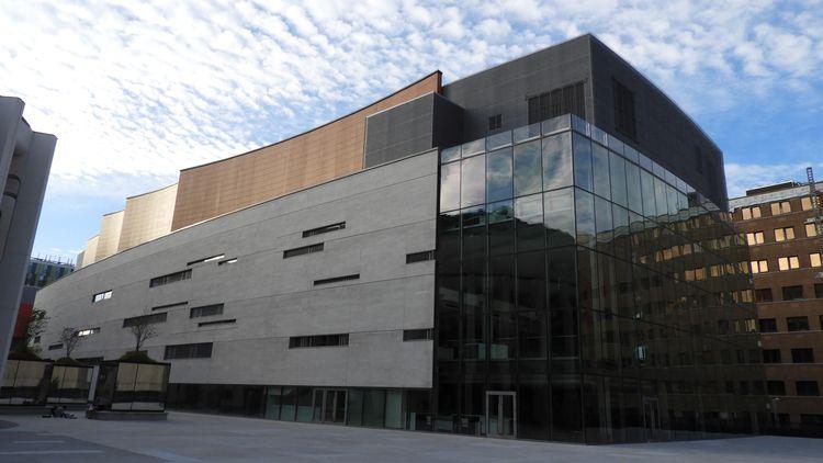 Montreal Symphony House, Montre - koutayba | ello