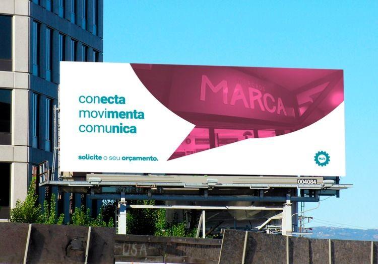 Conecta — movimenta comunica .  - mateuskria | ello