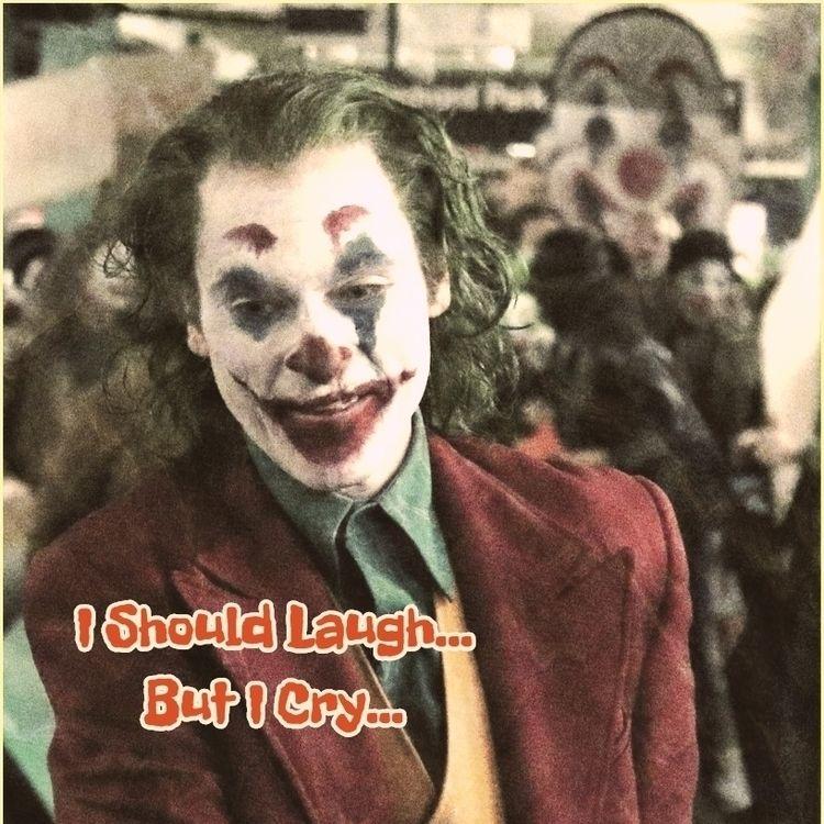 Joker, JokerMovie, DCComics, DC - jesssolis | ello