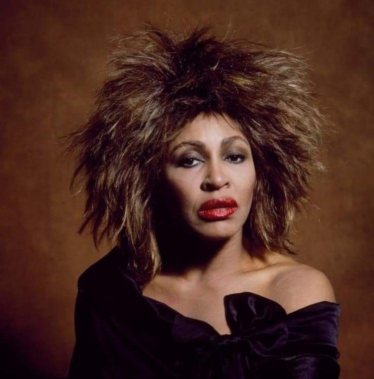 Tina Turner  - robogiggles | ello