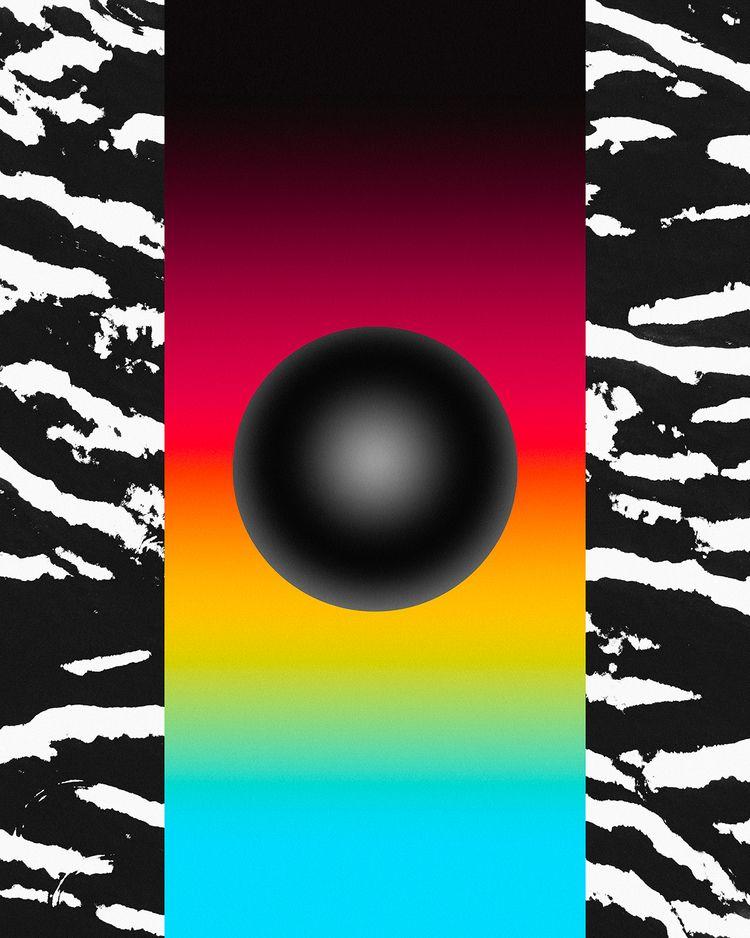 • Silence Instagram Prints - Abstract - dorianlegret | ello