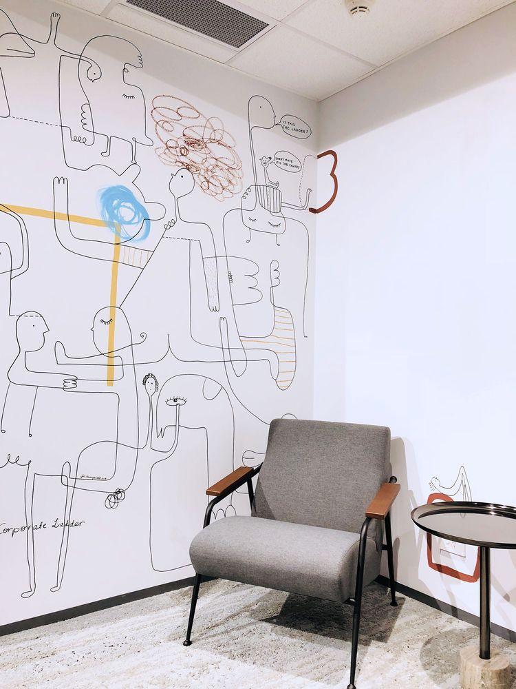 drawing walls week driven fun p - joimurugavell | ello