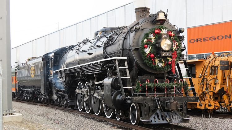 videos - 844steamtrain, Spokane - 844steamtrain | ello
