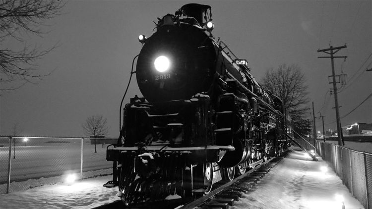 videos - 844steamtrain, Santa, Fe - 844steamtrain | ello
