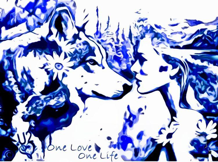 Love - Life - peterped | ello