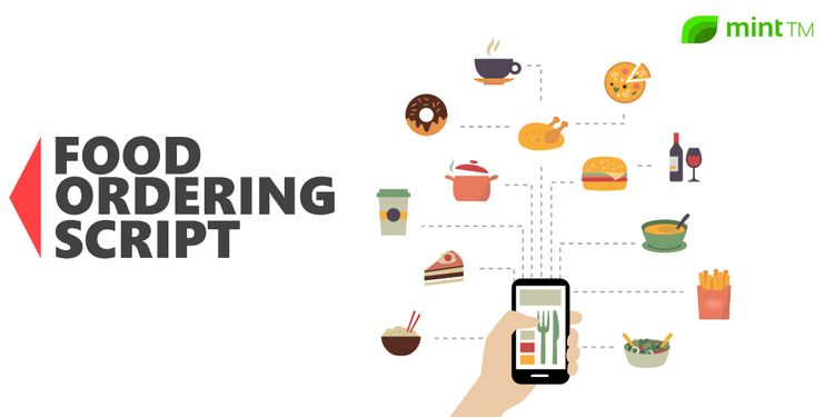 Food Ordering script - Perfect  - foodorderingscript | ello