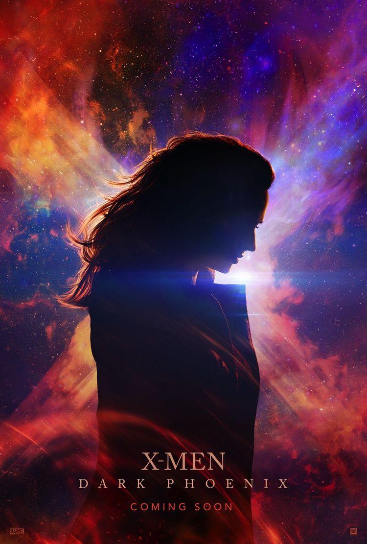 Dark Phoenix - Trailer Phoenix - comicbuzz | ello