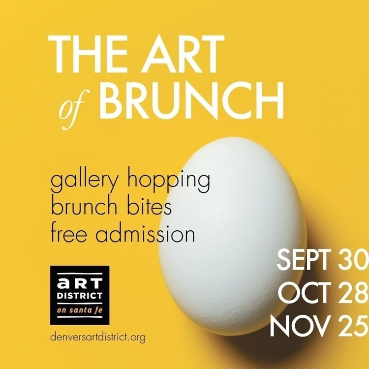 Join Sunday Art Brunch Remember - bitfactory | ello