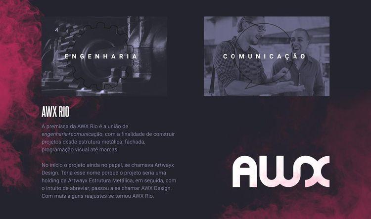 project behance - Logo, branding - mateuskria | ello
