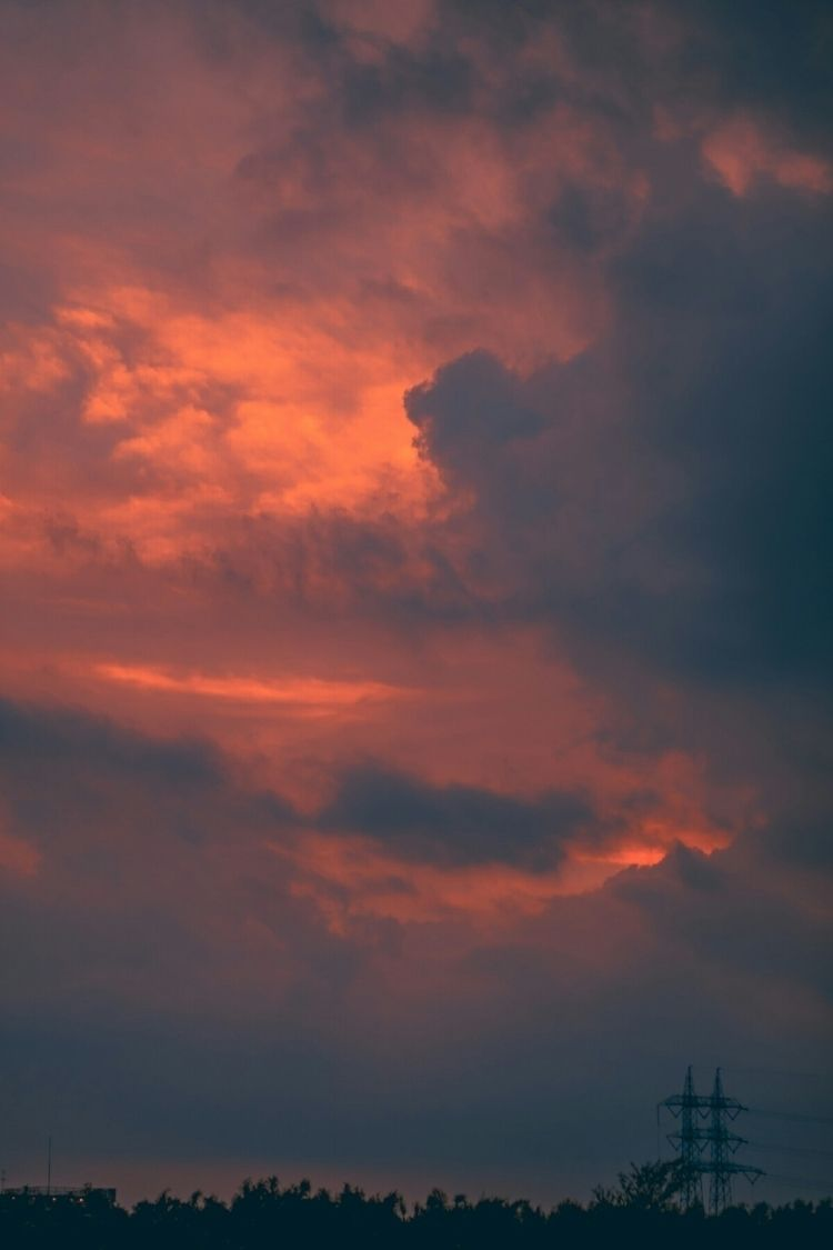 week, relax, sunset vibes...  - 自然 - fokality   ello