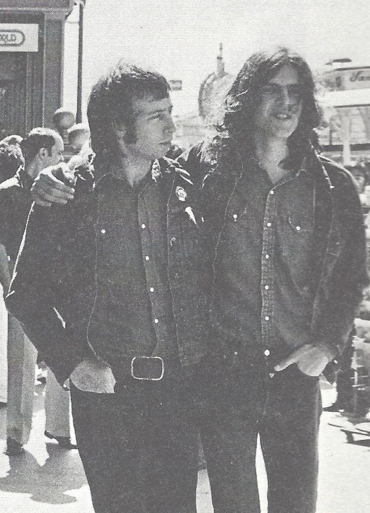 year 1971 early visiting London - hatun | ello
