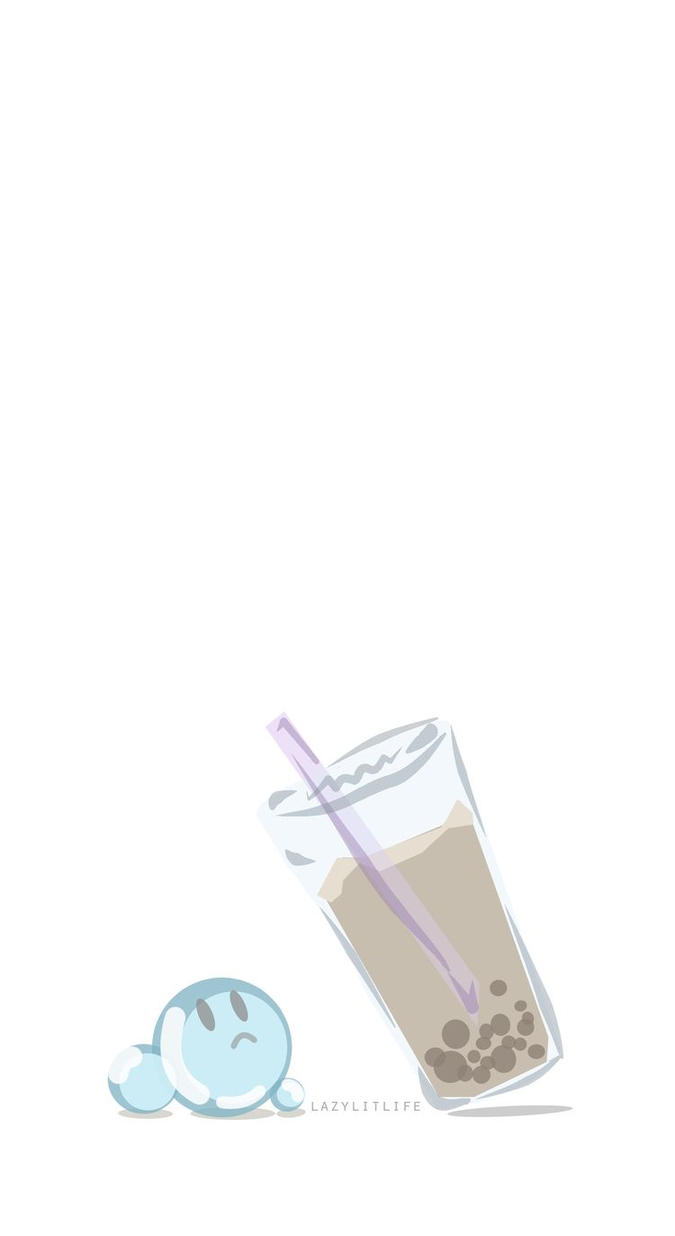 Boba conquers - digital, drawing - lazylitlife | ello