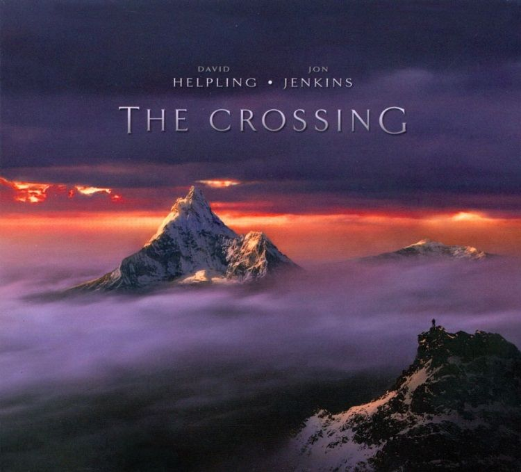 Journeying review Crossing CD D - richardgurtler | ello