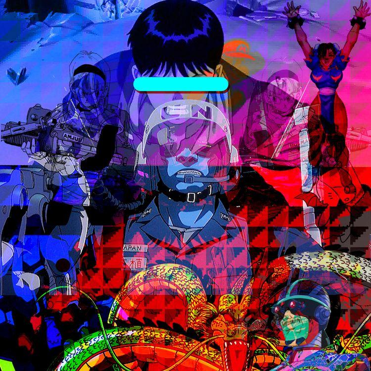 essence death victory-  - art, akira - andrew_indelicato | ello