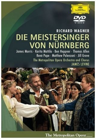 Wagner: Die Meistersinger von N - losermarxdr | ello
