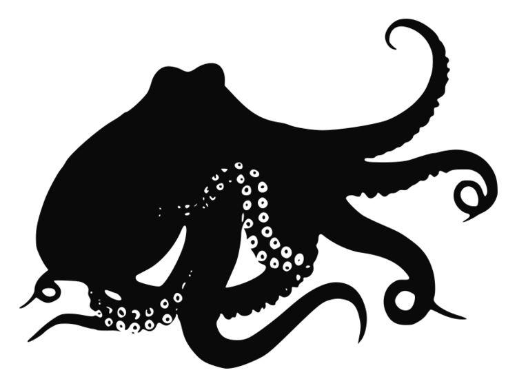 LOVE OCTOPUSES - svg, logotypes - nikita_r | ello