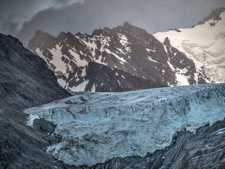 Antarctica 2018 - dimitri_geier | ello
