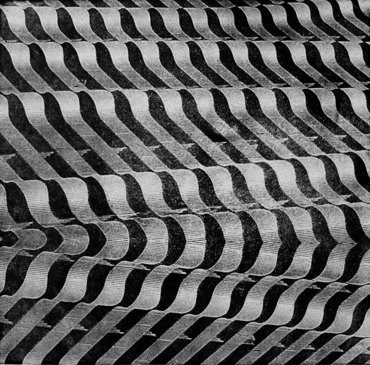 Shapes Waves - Algraphy - algraphy - chris_schauer | ello