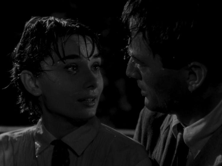 1953 - AudreyHepburn, RomanHoliday - odaysaed | ello